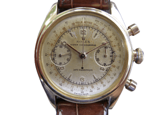 Une Rolex de 1947